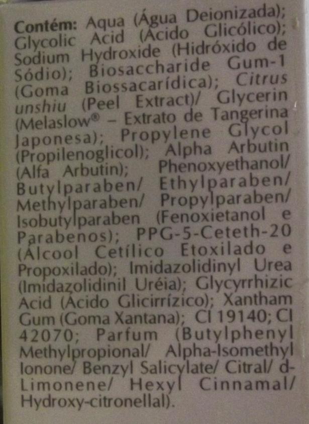 Rollon Dermatus Ingredientes