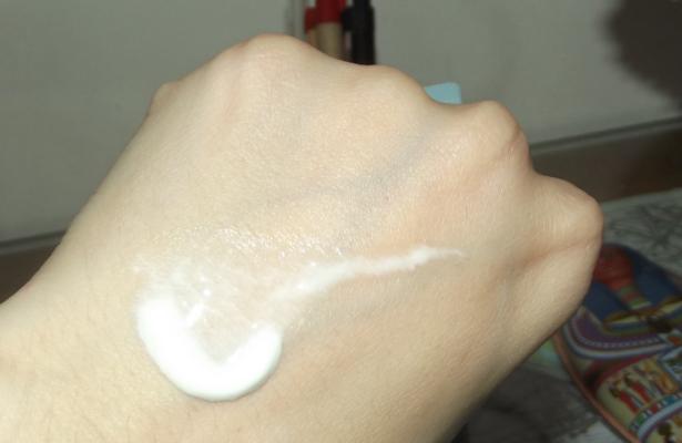 HadaLabo UV Creamy SPF_sw