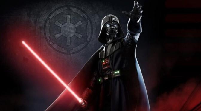 Darth Vader (e a Cronologia Star Wars)